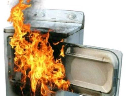 Preventive Maintenance Prevents Fire Hazards