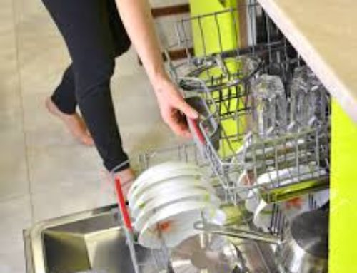 Keeping Your Dishes Clean & Dishwasher Working Long Term
