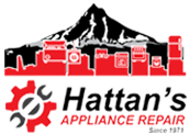 Hattan's Appliance Repair Logo